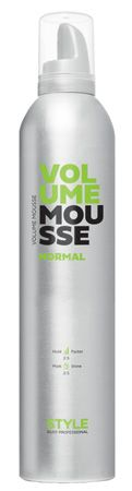 Dusy Style Volume Mousse Normal, 400 ml