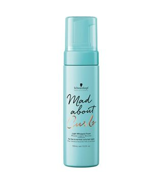 MAD ABOUT Curls Whipped Foam, 150 ml
