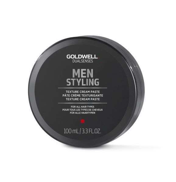 Dual Senses Men Texture Paste, 100 ml