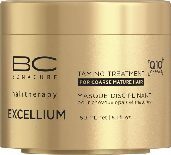 Bona Cure Excellium Taming Treatment