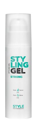Dusy Style Styling Gel strong