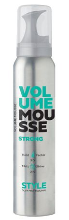 Dusy Style Volumen Mousse STRONG