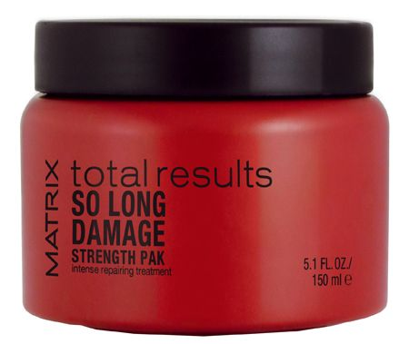 Total results So Long Damage Maske, 150 ml