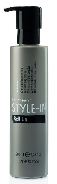 Style in Roll up Creme, 200 ml