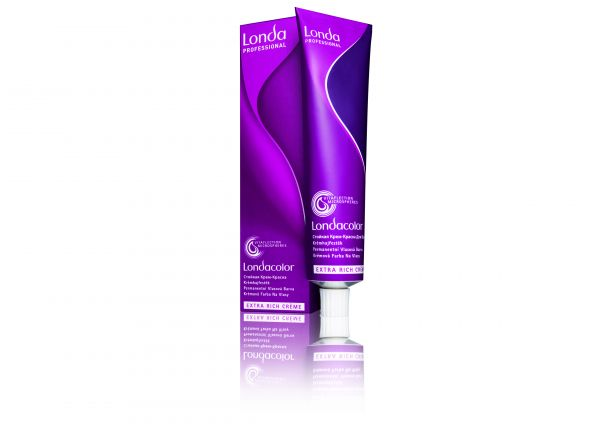 Londa Creme Haarfarbe, 60 ml