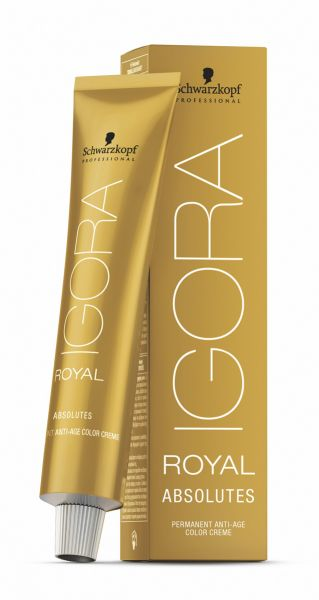 Igora Royal Absolutes, 60 ml