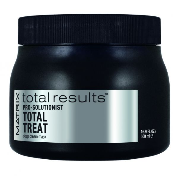 Total results Pro Solutionist Total Treat, 500 ml