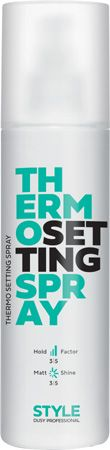 Dusy Style Thermo SettingSpray, 200 ml