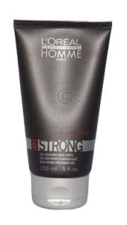 HOMME Strong Gel, 150 ml