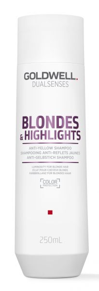 Dual Senses Blond Shampoo