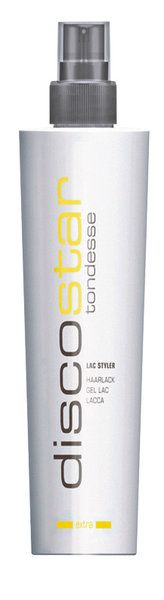 Disco Star Gel Lac extra stark, 200 ml