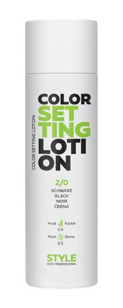 Dusy Style Color Setting Lotion, 200 ml
