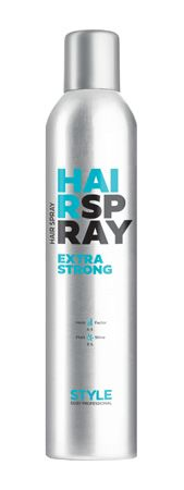 Dusy Style Hair Spray, extra stong, 400 ml