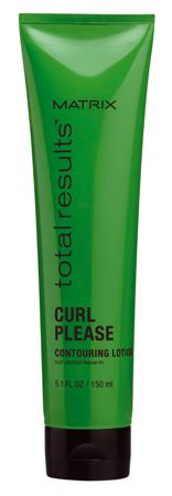 Total results Full Curl Please Counturing Lotion, 150 ml