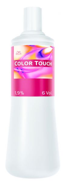 Color Touch Emulsion, 1000ml