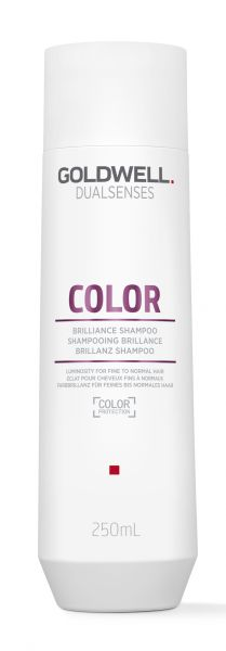 Dual Senses Color Shampoo