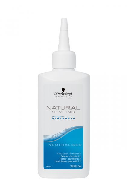 Natural Styling Fixing Lotion, 100 ml