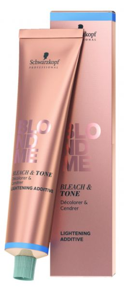 Blondme Bleach&Tone, cool 60ml