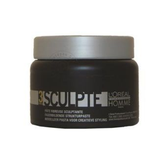 HOMME Sculpte Gel, 150 ml