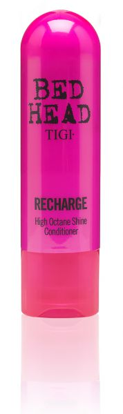 BED HEAD RECHARGE HIGH OCTANE SHINE CONDITIONER, 200 ml