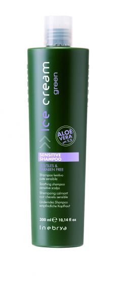 Inebrya Green Sensitiv Shampoo