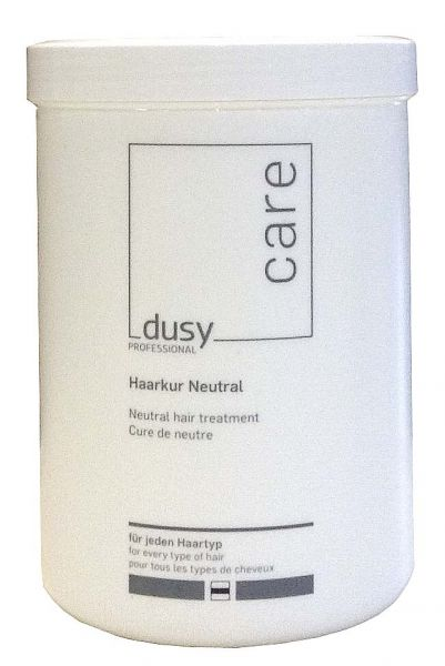 Dusy Neutral Haarkur, 1000 ml