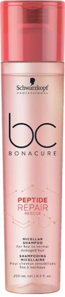 Bona Cure Repair Rescue Shampoo