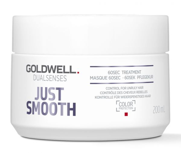 Dual Senses Just Smooth Treatment