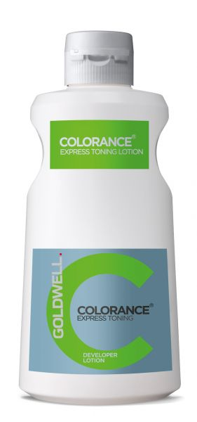 Colorance Express Toning Lotion, 1000 ml