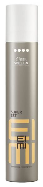 EIMI Super Set Finishing Spray extra strong