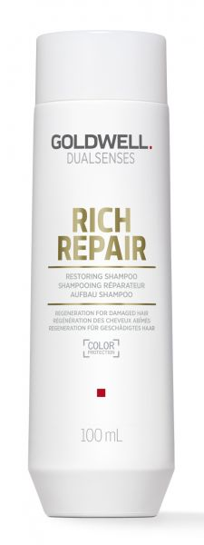 Dual Senses Rich Repair Shampoo