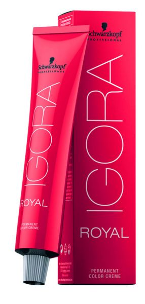 Igora Royal, 60ml