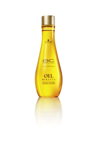 Bona Cure Miracle Oil Öl 100 ml