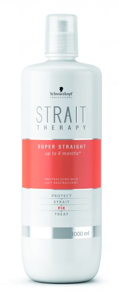 Strait Therapy Fixierungsmilch, 1000 ml