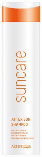 Suncare After Sun Shampoo, 250 ml