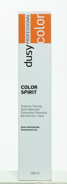 Dusy Color Spirit Intensivtönung, 100 ml