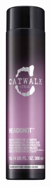 CATWALK HEADSHOT SHAMPOO, 300 ml