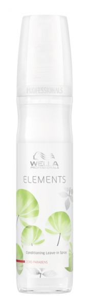 Elements Leave-in Spray, 150 ml