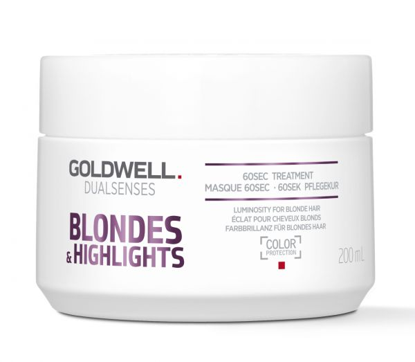 Dual Senses Blond Treatment